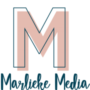 Marlieke Media logo